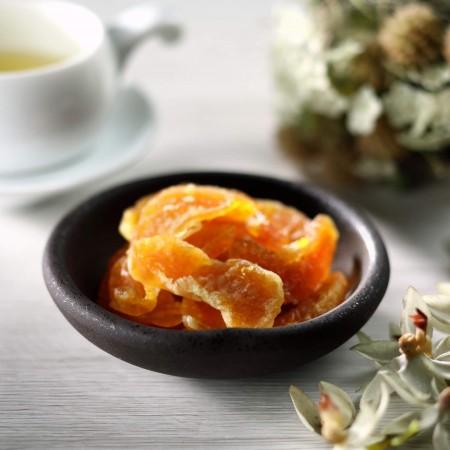 微醺香橘乾