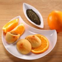 香橙和菓子(12入)