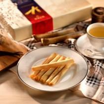 法式香草籽雪茄捲(24入)